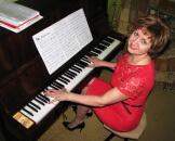 Надежда Майсак - психолог и арт-терапевт в Астрахани