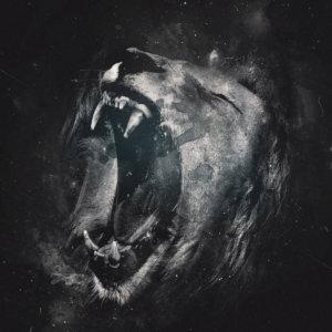 У льва стресс