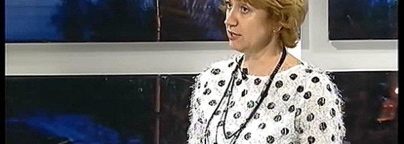 """Астраханский психолог Надежда Майсак на телеканале """"Россия 24 Астрахань"""" (ГТРК """"Лотос"""")"""